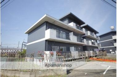 高橋マンションA棟 3階 2DK 賃貸マンション