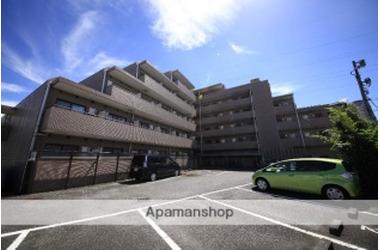 ロシエール 2階 2DK 賃貸マンション
