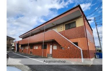 コーポヒジカタ 1階 3DK 賃貸マンション