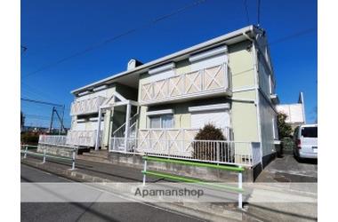 グランドール 1階 3DK 賃貸アパート