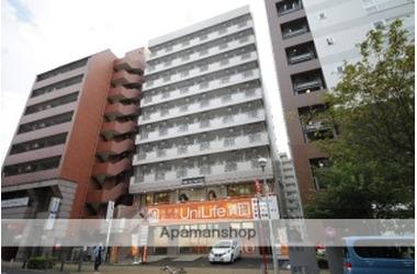 エンフォート高幡(旧栄昌会館) 9階 2DK 賃貸マンション
