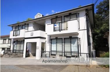 コーポ第2マルセイ 2階 3DK 賃貸アパート