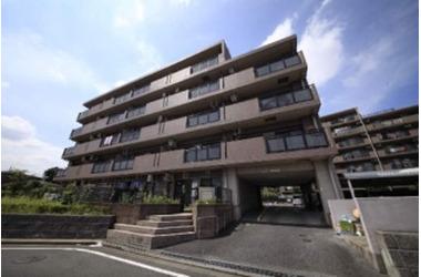 サンライズ中和田 2階 2LDK 賃貸マンション