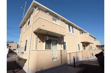 デスパシオ聖蹟桜ヶ丘 1階 1K 賃貸アパート