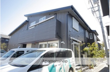 日野宿山屋敷住宅 南七番館 2階 1LDK 賃貸アパート