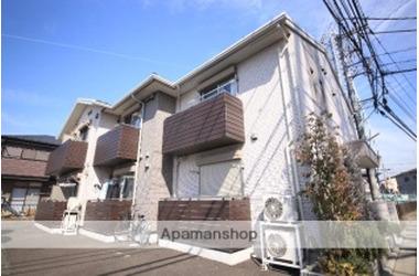 モンヴェール 1階 1K 賃貸アパート