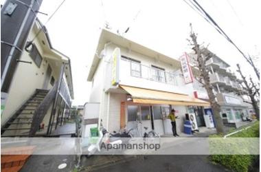 神明岡部マンションⅠ 1階 3DK 賃貸マンション