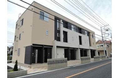 メロー・イエロー 2階 1LDK 賃貸アパート