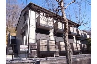 シャルマン 2階 1K 賃貸アパート