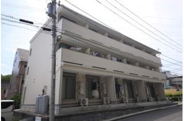 カインドネス八王子東中野 3階 1K 賃貸アパート