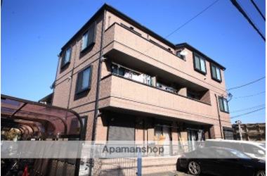 フェリカK 2階 1K 賃貸マンション