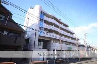 ベルクレールタカムラⅢ 3階 3DK 賃貸マンション