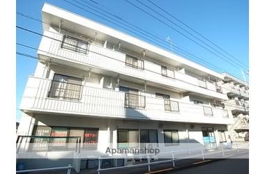 メゾンラメール 3階 2DK 賃貸マンション