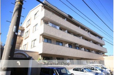 リーゼンハイム 1階 3LDK 賃貸マンション
