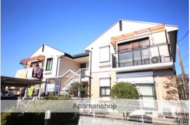 ファンテーヌオオマチ 2階 2LDK 賃貸アパート