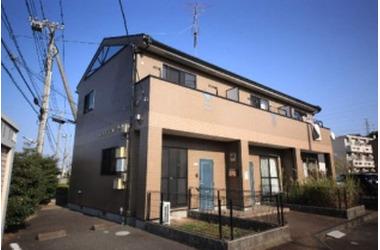 セピアコートA 1階 2DK 賃貸アパート