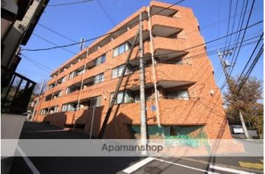 パークサイド豊ヶ丘 3階 2DK 賃貸マンション