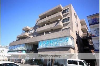 第5椎の木ビル 2階 2LDK 賃貸マンション