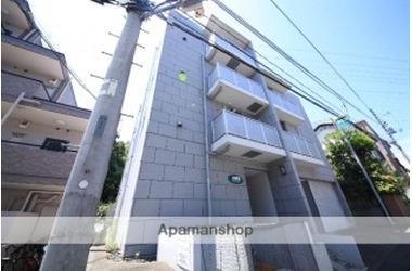 IWSアパートメント 4階 1R 賃貸マンション