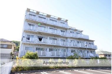 アルドーレ南大沢 4階 3K 賃貸マンション