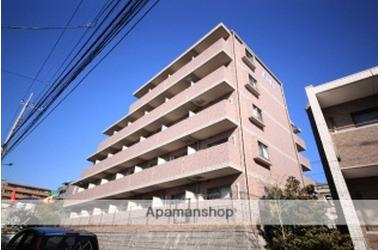 KSPマンション 5階 1K 賃貸マンション
