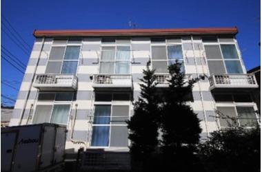 レオパレスエイトワン 2階 1K 賃貸アパート