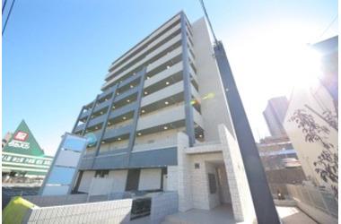 グランディール南大沢 7階 1K 賃貸マンション