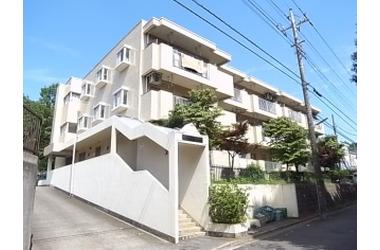 サン・シャトーレマンション 3階 3DK 賃貸マンション