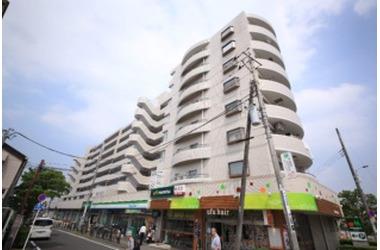プラザ唐木田 7階 3LDK 賃貸マンション