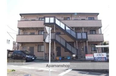 パールウチデ 1階 3DK 賃貸マンション
