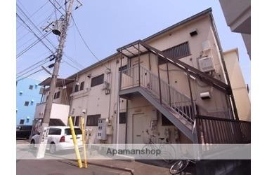 峰栄ハイム 1階 2LDK 賃貸アパート