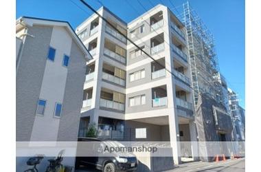 Montparthe 1階 2LDK 賃貸マンション