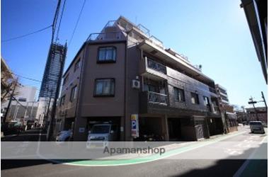 子安光洋ビル 3階 3LDK 賃貸マンション