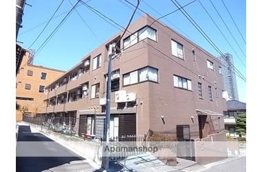 ロイヤルパークヒル 3階 2LDK 賃貸マンション