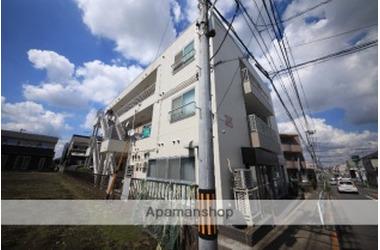 第2ヤマネハイム 3階 3LDK 賃貸マンション