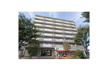 ヴェルデュール東久留米 6階 2SDK 賃貸マンション