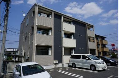 グランシャトー 2階 1LDK 賃貸アパート