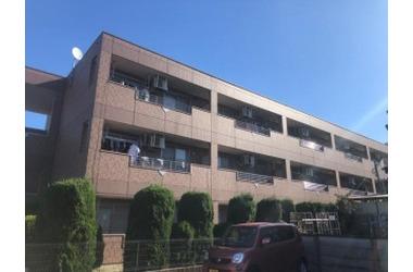 クリエイトハイツ 3階 1LDK 賃貸マンション