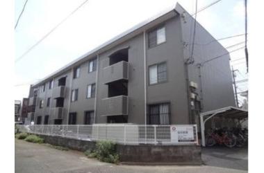 トリヴァンベール 2階 2LDK 賃貸マンション