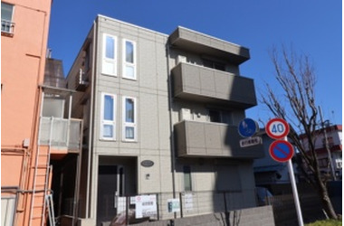 セバス.M 2階 1LDK 賃貸アパート