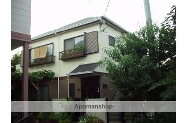 ロジュマン西原弐番館2階1K 賃貸アパート