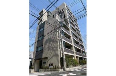 パークキューブ代々木富ヶ谷 4階 1LDK 賃貸マンション
