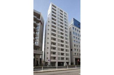 プライムアーバン四谷外苑東 12階 1LDK 賃貸マンション