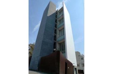 富ケ谷アパートメント 2階 1DK 賃貸マンション