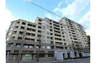 ライオンズ浜田山セントマークス 6階 1LDK 賃貸マンション