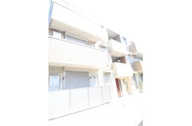 田端 徒歩8分 3階 1LDK 賃貸アパート
