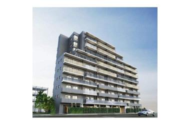 プラウドフラット渋谷富ヶ谷 4階 1LDK 賃貸マンション