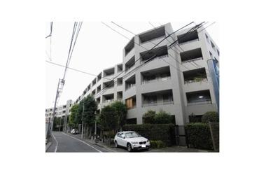 レジデンシャル・アート代々木公園 3階 2LDK 賃貸マンション