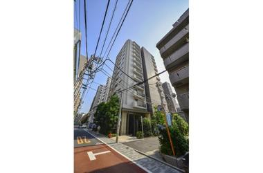 PROUD本郷一丁目 11階 2LDK 賃貸マンション