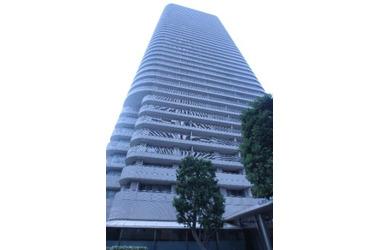 リバーポイントタワー 29階 2LDK 賃貸マンション